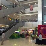 Photo taken at Gaisano Grand Mall by Bunbun R. on 2/10/2013