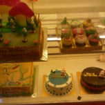 Photo taken at Capital Bakery & Cake by Putri S. on 12/29/2012
