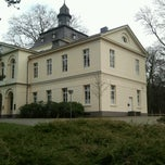 Photo taken at Schloss Eller by Marcel S. on 3/24/2013