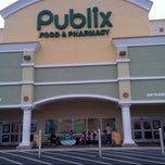 Photo taken at Publix Super Market at Southgate Shopping Center by Steven Z. on 2/24/2013