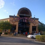 Photo taken at Regal Hollywood 18-Port Richey by Steven Z. on 5/3/2013