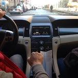 Photo taken at Avis Car Rental by Viktoria B. on 10/15/2013