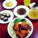 Photo taken at 101 Hawker Food House by Ana Banana on 1/28/2013