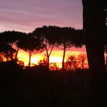 Photo taken at Villa Acquaviva - il Relais by Vizio on 11/24/2012