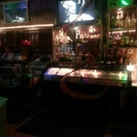 Photo taken at Toucans Tiki Lounge by Marce P. on 2/28/2013