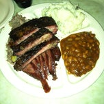 Photo taken at Big Al's Smokehouse BBQ by Danny H. on 11/20/2012