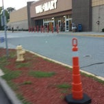 Photo taken at Walmart by Eric L. on 8/31/2013