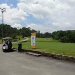 Photo taken at Seri Selangor Golf Club by Uncle Poww! on 9/27/2012