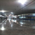 Photo taken at Terminal Central de Autobuses del Poniente by Heriberto C. on 2/24/2013