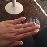 Photo taken at Wendy Nails by Phatnaree L. on 10/16/2012