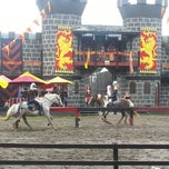 Photo taken at New York Renaissance Faire by Charles D. on 9/2/2013