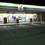Photo taken at 7-Eleven by Charles P. on 4/2/2013