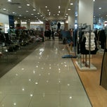 Photo taken at Sears by Lino C. on 1/13/2013
