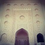 Photo taken at Masjid Mazoon by Khalphan A. on 1/30/2013