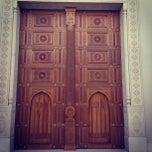 Photo taken at Masjid Mazoon by Khalphan A. on 5/31/2013