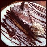 Photo taken at Cruzes Credo Café by Kathrine R. on 1/12/2013
