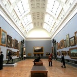 Photo taken at Tate Britain by Kaleem on 12/5/2012