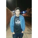 Photo taken at Av. el Polo by Armando C. on 1/31/2014