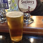 Photo taken at The William Jameson (Wetherspoon) by Cider Mike on 7/22/2013