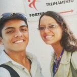 Photo taken at Fortes Informática Ltda by Leonardo R. on 8/12/2014