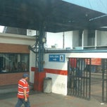 Photo taken at Terminal de Maracay by Daniel O. on 1/12/2013