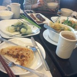 Photo taken at City1Cafe by Vincent S. on 1/1/2015