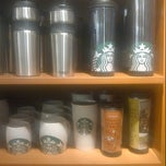 Photo taken at Starbucks by Octa T. on 1/3/2013