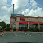 Photo taken at Arby's by Butch U. on 7/27/2013