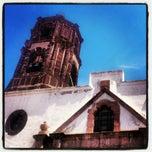 Photo taken at Iglesia del Señor De Las Maravillas by Tania S. on 3/17/2013