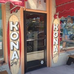Photo taken at Kona Sports by Kirk L. on 7/7/2013