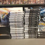 Photo taken at GameStop by Tierra M. on 10/8/2012