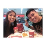 Photo taken at KFC Walter Mart Gapan City by Michael Ryle B. on 10/25/2014