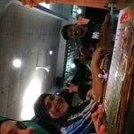 Photo taken at Barakat Tomyam Seafood by Moke M. on 3/8/2014