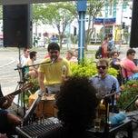 Photo taken at Belisco Bar by Ana P. on 1/26/2013