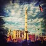 Photo taken at Centre Square Easton by Jacob H. on 2/14/2013