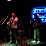 Photo taken at Hideaway Saloon by Jim S. on 6/29/2014