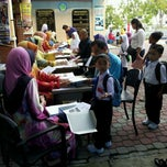 Photo taken at SMK Putrajaya Presint 16(1) by Wan A. on 12/29/2011