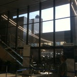 Photo taken at Terminal C by Akil B. on 7/14/2012
