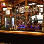 Photo taken at H. Toad's Bar & Grill by Ashley T. on 6/12/2012