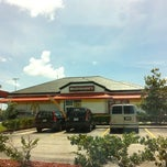 Photo taken at McDonald's by Rosangela R. on 6/17/2012