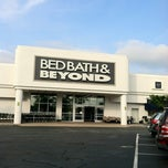 Photo taken at Bed Bath & Beyond by Laura-Peter C. on 5/23/2012