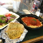 Photo taken at DeFalco's Italian Deli & Grocery by Bobby O. on 5/18/2013