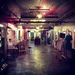 Photo taken at Williamsburg Mini Mall by Lucas R. on 3/20/2013
