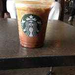 Photo taken at Starbucks by cheyenne d. on 9/16/2012