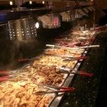 Photo taken at Sakura Seafood Buffet by Mohammed مُحمَّد on 4/26/2013