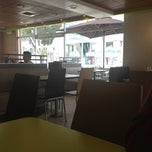Photo taken at McDonald's by Judy B. on 12/7/2012
