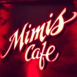 Photo taken at Mimi's Cafe by Caryn B. on 2/1/2013