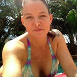 Photo taken at Pop's Pool Side by Miss M. on 6/20/2013