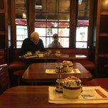 Photo taken at The Coffee Cup by Christine L. on 9/21/2013