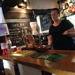 Photo taken at Brocket Arms by Emma C. on 7/20/2014